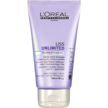L´Oreal Paris Expert Liss Unlimited Smoothing Cream Cosmetic 150ml naisille 36012