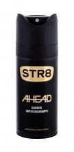 STR8 Aheah Deodorant 150ml miehille 81272