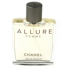 Chanel Allure Homme EDT 50ml miehille 14505