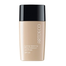 Artdeco Long Lasting Foundation Oil-Free Makeup 30ml 30 Natural Shell naisille 83305