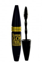 Maybelline Colossal Go Extreme Volum Express Mascara 9,5ml Leather Black naisille 14319