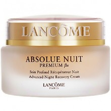 Lancome Absolue Nuit Premium ßx Advanced Night Cream Cosmetic 75ml naisille 30642