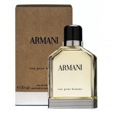 Giorgio Armani Eau Pour Homme Eau de Toilette 100ml miehille 44353