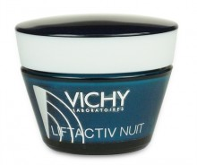 Vichy Liftactiv Night Skin Cream 50ml naisille 22502