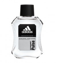 Adidas Dynamic Pulse Aftershave Water 50ml miehille 30130