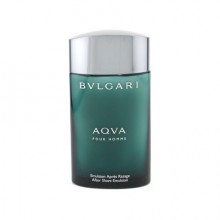 Bvlgari Aqua Pour Homme After shave balm 100ml miehille 15413
