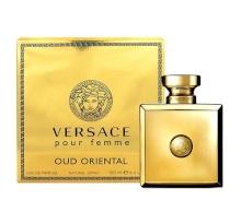 Versace Pour Femme Oud Oriental Eau de Parfum 100ml naisille 18167