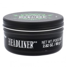 Tigi Rockaholic Headliner For Definition and Hair Styling 80g naisille 28681
