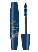 Dermacol Colour Mascara Cosmetic 10ml 2 Navy Blue naisille 58265