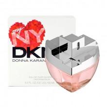 DKNY DKNY My NY Eau de Parfum 100ml naisille 92471
