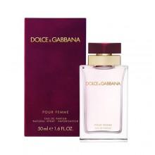 Dolce&Gabbana Pour Femme Eau de Parfum 50ml naisille 98031