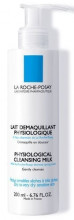 La Roche-Posay Physiological Cleansing Milk Cosmetic 200ml naisille 10314