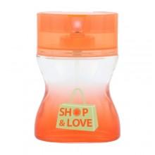 Morgan Love Love Shop & Love EDT 35ml naisille 20013