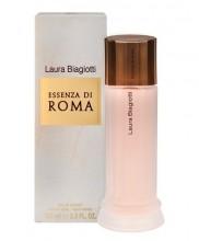 Laura Biagiotti Essenza di Roma Eau de Toilette 100ml naisille 83287