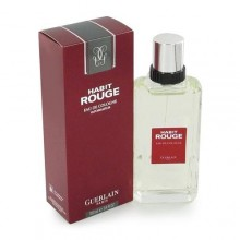 Guerlain Habit Rouge EDT 50ml miehille 35526
