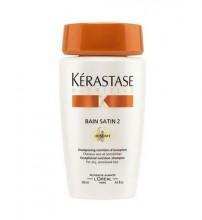 Kérastase Nutritive Shampoo 250ml naisille 64817
