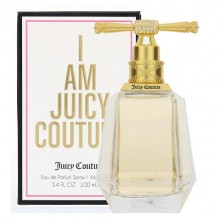 Juicy Couture I Am Juicy Couture EDP 100ml naisille 92118