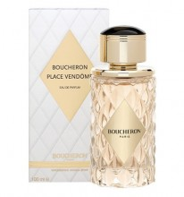 Boucheron Place Vendome Eau de Parfum 50ml naisille 57066