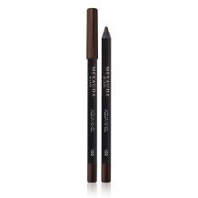 Mesauda Milano Mesauda Milano Aqua Khol Waterproof Eye Pencil 109 Bon Bon Brown 1,14g 1,14g