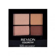 Revlon Colorstay 16 Hour Eye Shadow Cosmetic 4,8g 515 Adventurous naisille 35041