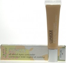 Clinique All About Eyes Corrector 10ml 01 Light Neutral naisille 35338