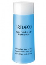 Artdeco Eye Make-up Remover Eye Makeup Remover 125ml naisille 29640