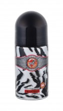 Cuba Cuba Jungle Zebra Deodorant 50ml naisille 33959
