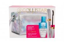 Collistar Shock Mascara 8 ml + Gentle Two Phase 50 ml + Cosmetic Bag Black Shock naisille 59920