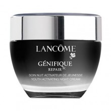 Lancome Genifique Repair Youth Activating Night Cream Cosmetic 50ml naisille 85982
