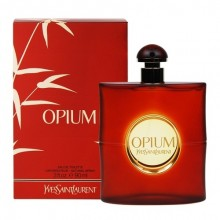 Yves Saint Laurent Opium Eau de Toilette 90ml naisille 56386