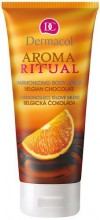 Dermacol Aroma Ritual Body Lotion Belgian Chocolate Cosmetic 200ml naisille 38686