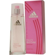 Adidas Fruity Rhythm For Women Eau de Toilette 75ml naisille 10073