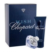 Chopard Wish Edp 30ml + 75ml Shower gel naisille 69036