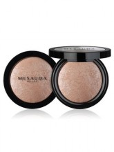 Mesauda Milano Mesauda Milano Light`n Bronze Baked Powder 102 Rose Gold 6,5g 6,5g