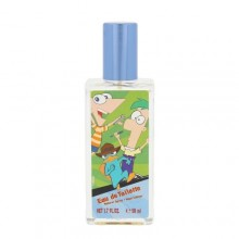Disney Phineas and Ferb EDT 50ml naisille 50455