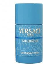 Versace Man Eau Fraiche Deodorant 75ml miehille 00075
