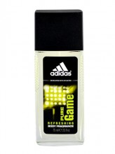 Adidas Pure Game Deodorant 75ml miehille 73980