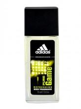 Adidas Pure Game Deodorant 75ml miehille 73980