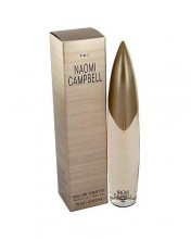 Naomi Campbell Naomi Campbell Eau de Toilette 100ml naisille 11209