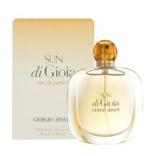 Giorgio Armani Sun di Gioia Eau de Parfum 50ml naisille 81484