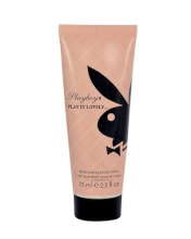 Playboy Play It Lovely Body lotion 250ml naisille 29842