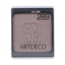 Artdeco Art Couture Long-Wear Eyeshadow Cosmetic 1,5g 14 Matt Grey naisille 50677