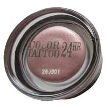 Maybelline Color Tattoo Eye Shadow 4g 35 On And On Bronze naisille 77594