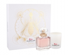 Guerlain Mon Guerlain Edp 50 ml + Fragrant Candle 75 g naisille 35895
