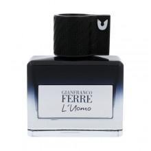 Gianfranco Ferré L´Uomo Eau de Toilette 50ml miehille 40802