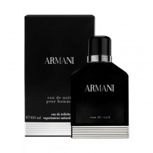 Giorgio Armani Eau de Nuit Eau de Toilette 50ml miehille 95109