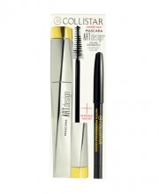 Collistar Art Design Mascara 12ml Extra Black naisille 58510