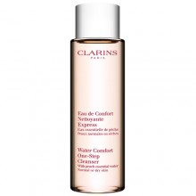Clarins Water Comfort One Step Cleansing Water 200ml naisille 56105