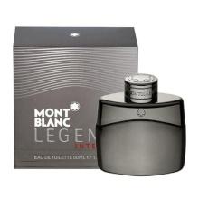 Mont Blanc Legend Intense EDT 50ml miehille 56304