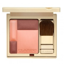 Clarins Blush Prodige Blush 7,5ml 02 soft peach naisille 56217